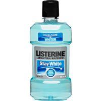 Listerine Stay White szájvíz