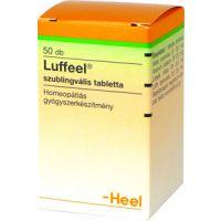 Luffeel szublingvális tabletta (50x)