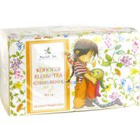 Mecsek köhögés elleni gyermek tea filteres