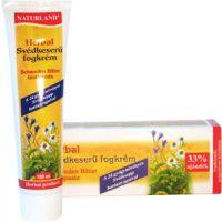 Naturland Herbal Svédkeserű fogkrém+C vitamin