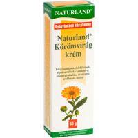 Naturland körömvirág krém