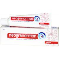 Neogranormon kenőcs családi piros