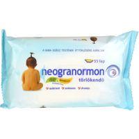 Neogranormon baba törlőkendő