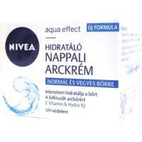 Nivea visage nappali krém normál bőrre     (81202)