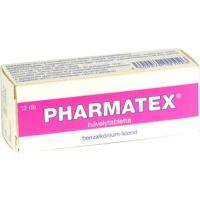 Pharmatex  hüvelytabletta