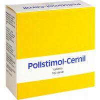 Pollstimol-Cernil tabletta