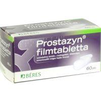 Prostazyn filmtabletta OGYI