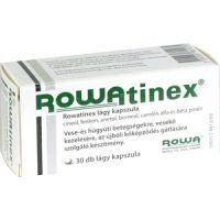 Rowatinex lágy kapszula
