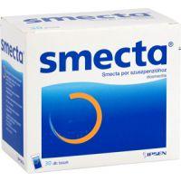 Smecta  3 g por szuszpenzióhoz