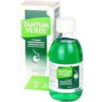Tantum Verde 1,5mg/ml szájnyálkahártyán alk.oldat