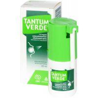 Tantum Verde 1,5mg/ml szájnyálkahártyán alk.spray