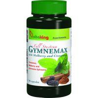 Vitaking GymneMax Fahéj Mulberry kapszula