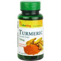 Vitaking Kurkuma 720 mg kapszula