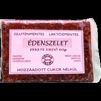 Paleo Édenszelet fekete-erdő torta szelet