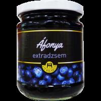 Áfonya extradzsem 230 g (Herbária) (Pingvin Product)