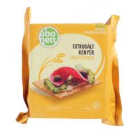 Abonett extr. kenyér gluténmentes bio kukoricás