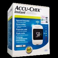 AccuChek Instant KIT vércukorszintmérő készlet -