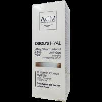 ACM Duolys Hyal-intenzív bőröregedésgátló szérum (Pingvin Product)