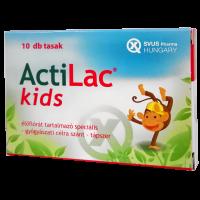 Actilac Kids/Baby tápszer por tasakos (Pingvin Product)