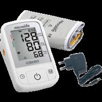 Vérnyomásmérő aut.MICROLIFE BPA2 Basic adapterrel (Pingvin Product)