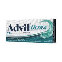 Advil Ultra lágyzselatin kapszula (Pingvin Product)