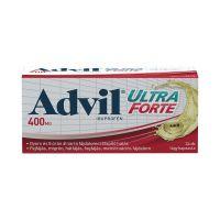 Advil Ultra Forte lágyzselatin kapszula (Pingvin Product)