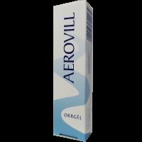 Aerovill orrgél (Pingvin Product)