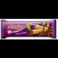 Alaska kukoricarudacska kakaókrémes