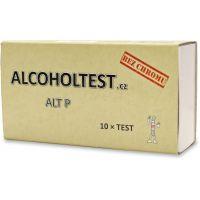 Alkoholszonda TEJAS (Pingvin Product)