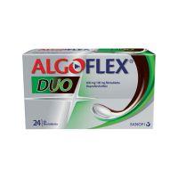 Algoflex Duo 400mg/100mg filmtabletta