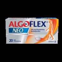 Algoflex Neo 200 mg dexibuprofén filmtabletta