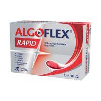 Algoflex Rapid 400 mg kapszula 20x