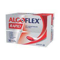Algoflex Rapid 400 mg kapszula (Pingvin Product)