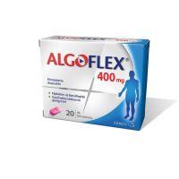 Algoflex 400 mg filmtabletta