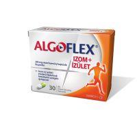 Algoflex Izom+ízület 300mg retard kemény kapszula