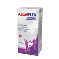 Algoflex Junior 40 mg