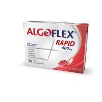 Algoflex Rapid 400 mg kapszula