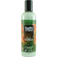 Faith in Nature Bio Aloe Vera hajkondicionáló (Pingvin Product)