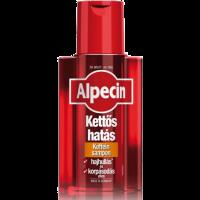 Alpecin Kettős hatás koffein sampon (Pingvin Product)