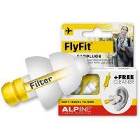 Füldugó ALPINE Flyfit