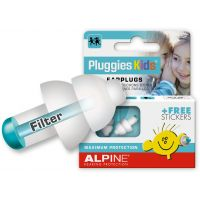 Füldugó ALPINE Pluggies Kids