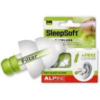 Füldugó ALPINE Sleepsoft