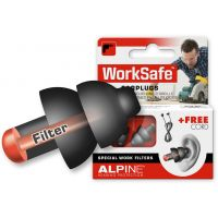 Füldugó ALPINE Worksafe