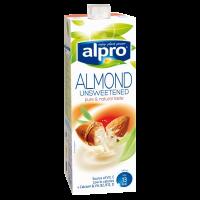 Alpro Mandula Ital Kálciummal (Pingvin Product)