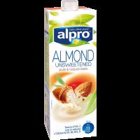 Alpro Mandulaital cukormentes (Pingvin Product)