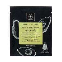 Apivita Express hidratáló, nyugtató lapmaszk avokádóval
