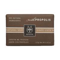 APIVITA Natúr szappan zsíros bőrre Propolisszal (Pingvin Product)