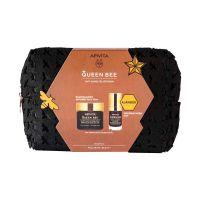 Apivita Queen Bee csomag száraz bőrre