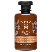 APIVITA Tusfürdő száraz bőrre Royal Honey (Pingvin Product)
