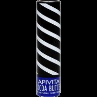 APIVITA Ajakápoló stift fényvédő SPF20 Kakaóvajjal (Pingvin Product)